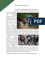 Chiapas cambio social, migracion, curso de vida ensayo 1.docx