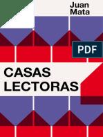 Casas Lectoras
