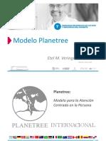 Modelo planetree
