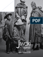 Agenda Jiwaki Abril 2019