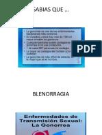 BLENORRAGIA.pptx