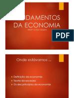 Aula 03_Fundamentos Da Economia_25!02!2019