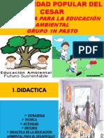 ESTRATEGIAS PEDAGOGICAS DE LA E.A. final.pptx
