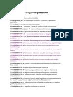 Las 31 competencias.docx