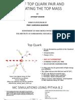 VSRP Presentation