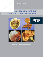 Dissection Manual Karl Storz