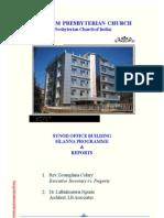 Synod Office Building Sak Report 2010
