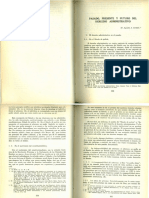 Control de Lectura Pasado Presente y Futuro Del Dereho Adminsitrativo (1)