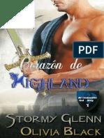 01. Corazon de Highland