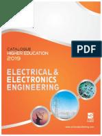 ElectricalElectronics Engineering