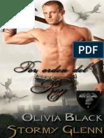 04. Por Orden Del Rey. Stormy Glenn y Olivia Black