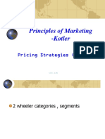 Chapter 11 Pricing.ppt