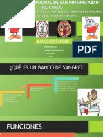 BANCO DE SANGRE.pptx