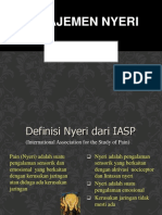 Manajemen Nyeri dengan Dexketoprofen.ppt