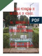 ACUIFEROS DE MEXICO