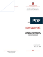 Coperta Diploma Romana-1