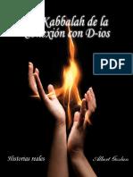 La Kabbalah de La Conexión Con D-ios
