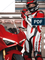 Ducati Apparel 2019