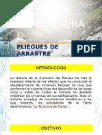 Trabajo Estructural_pliegues de Arrastre