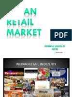 1. Retail Management