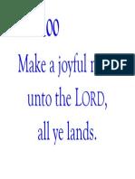 Chikchik Verses