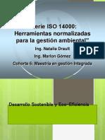 serie ISO 14000