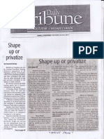 Daily Tribune, July 29, 2019, Shape up or privatize.pdf