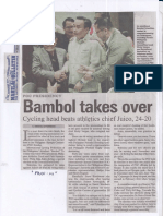 Manila Bulletin, July 29, 2019, Bambol takes over Cycling head beats athletics chief Juico, 24-20.pdf