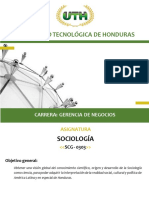 Modulo IV Sociologia