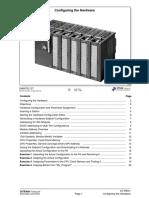 PRO1 04E Hardware-Configuration