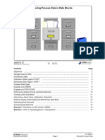 PRO1 11E Data Blocks