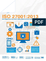 ISO 27001 Implementation Guide