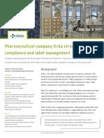 Label Management