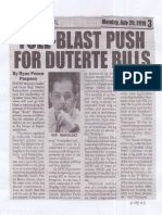 Peoples Journal, July 29, 2019, Full-blast push for Duterte bills.pdf