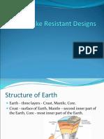 Earthquake Resistance Buildings