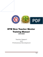 btw mentor handout booklet 19-20