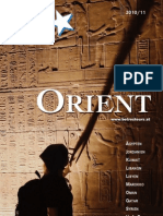 Orient Reisen - Ägypten, Marokko, Syrien, Jordanien, Oman u.v.m.