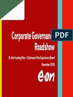CG ROADSHOW