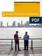 SAP Advanced Track Trace 2.0 Application Help En