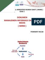 Dokumen Standar MIRM PERSI SBY.pdf