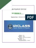 Ship Surevy Status Report4066 (2)