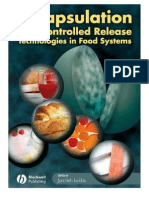 Encapsulation and Controlled Release Technologies in Food Systems, 0813828554