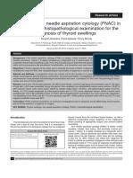 Publication 1 Thyroid-dr Divyesh
