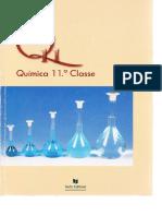 Química 11ª Classe Textos Editores