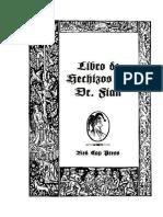 Libro Hechizos Dr. Fian