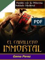 El caballero inmortal
