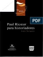 Paul Ricoeur Para Historiadores.pdf