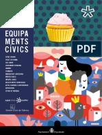 Revista Centres Cívics 35 - Tardor 2019