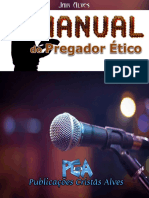 (02) Manual Do Pregador Ético
