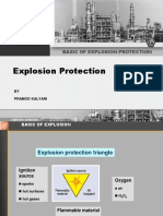 Explosion Safety Pk